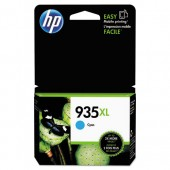 C2P24AN - Genuine HP brand Cyan Hi-Capacity (No. 935 XL) InkJet Cartridge