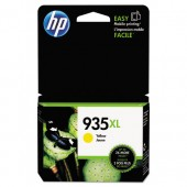 C2P26AN - Genuine HP brand Yellow Hi-Capacity (No. 935 XL) InkJet Cartridge