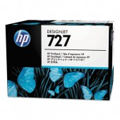 B3P06A - Genuine HP brand 6-Color (No. 727) Printhead