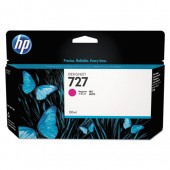 B3P20A - Genuine HP Brand Magenta (No. 727) Wide Media InkJet Cartridge