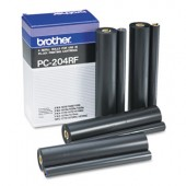 PC-204RF - Genuine Brother Brand Fax Film Refills