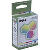 310-3541 Genuine Dell Brand Color InkJet Cartridge
