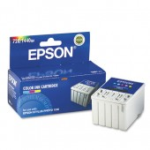 T001011 - Genuine Epson Brand 5-Color Ink Cartridge