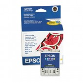 T008201 - Genuine Epson Brand 5-Color InkJet Cartridge