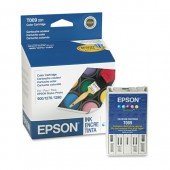 T009201 - Genuine Epson Brand 5-Color InkJet Cartridge
