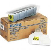 950-712 - Genuine Konica Brand Toner Kit