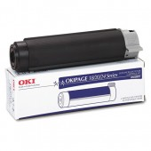 40468801 - Genuine Okidata Brand Toner Cartridge (Type 7)