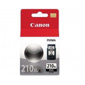 2973B001 - Genuine Canon Brand (PG-210XL) Hi-Capacity Black Ink Cartridge