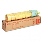 888309 - Genuine Ricoh Brand Hi-Yld Yellow Toner